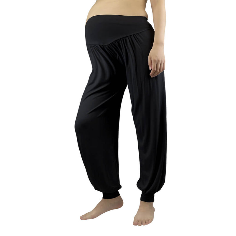 Loose Maternity Yoga Pants