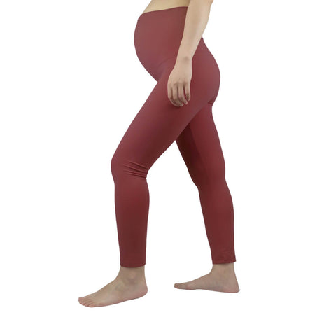Elfus Maternity Compression Leggings