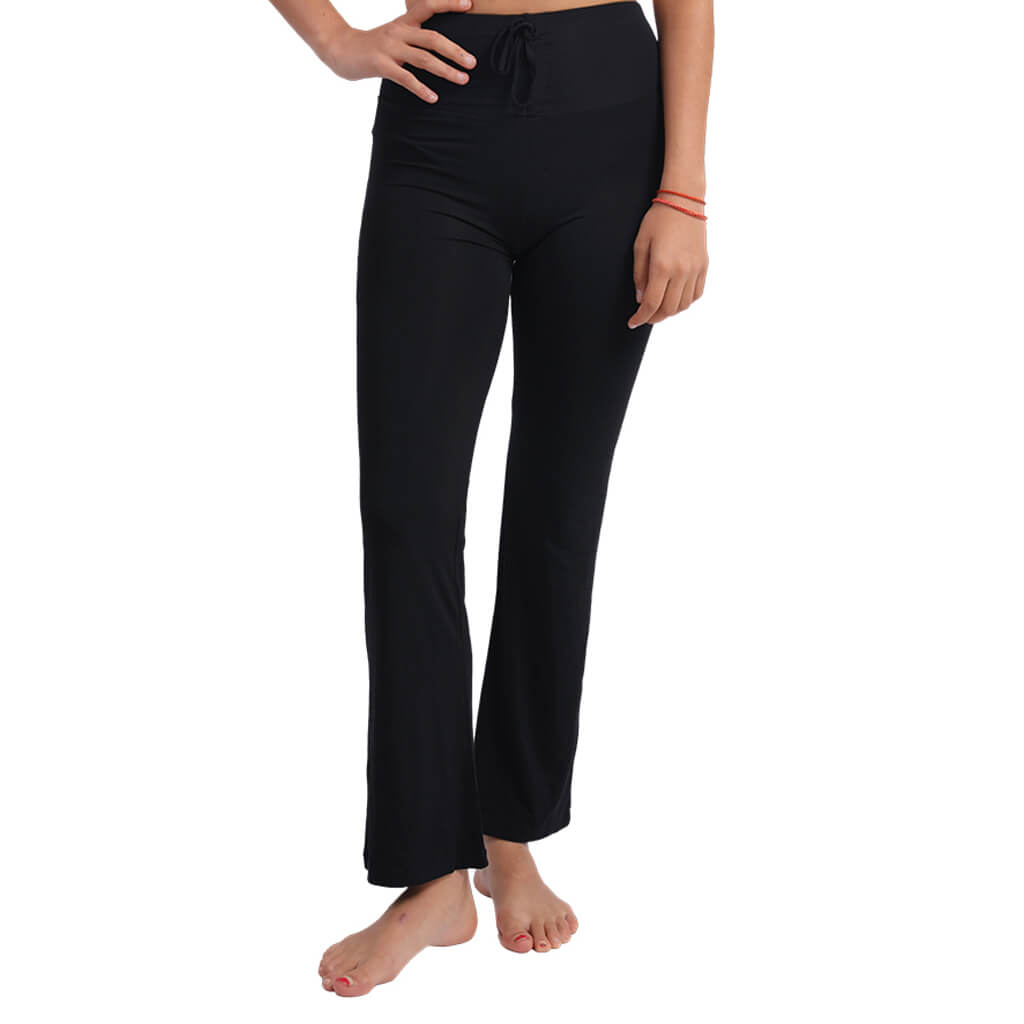 cotton yoga pants