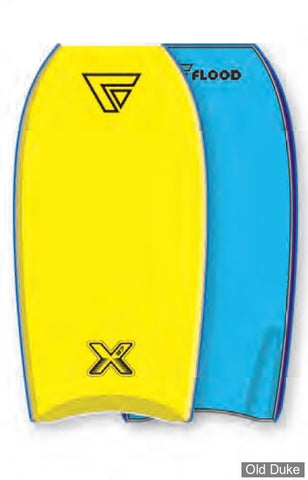 Flood Bodyboard Dynamx Series