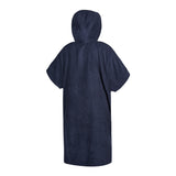 Mystic Poncho Regular - Night Blue
