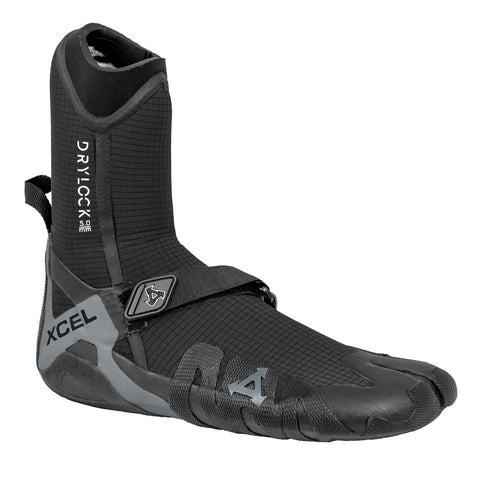 Xcel Drylock Split Toe 5mm