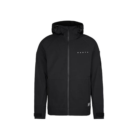 North quest jacket