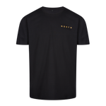 North Link Tee Black