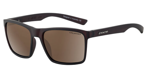 Dirty Dog DROID Satin Brown/Brown Polarised