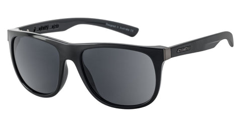 Dirty Dog CONCH Black/Grey Polarised