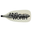 Ainsworth Glass PRO 3-pice