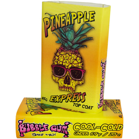 Bubbel Gum Surfwax - Pineapple Express