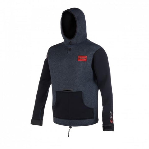 Mystic Voltage Sweat NAVY/RED