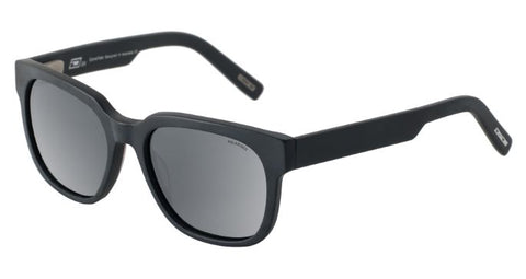 Dirty Dog COMATOES Matt Black/Grey Polarised
