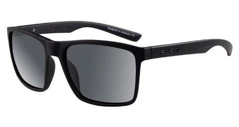 Dirty Dog DROID Satin Black/Grey Polarised