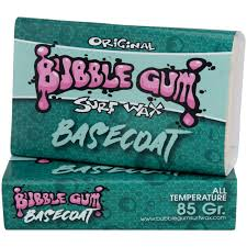 Bubbel Gum Surf Wax Original