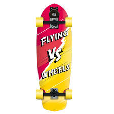 Flying Wheels Surf Skate Versus 29""