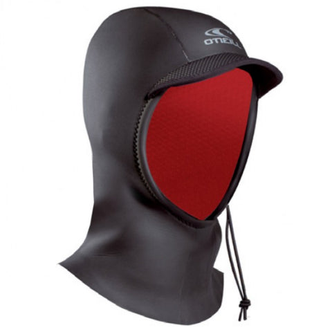 O'Neill Psycho Coldwater Hood 3mm