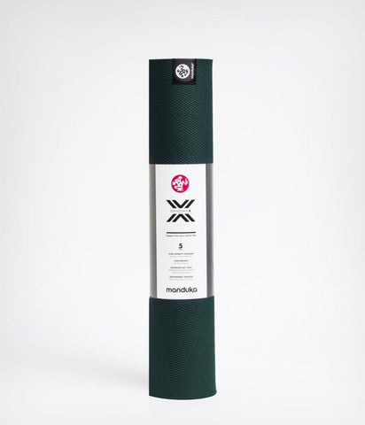 Manduka X 5mm Green