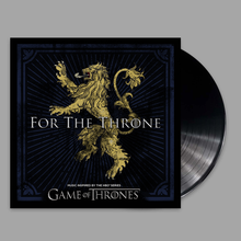 Load image into Gallery viewer, For The Throne HOUSE Editions Vinyl + Digital Download