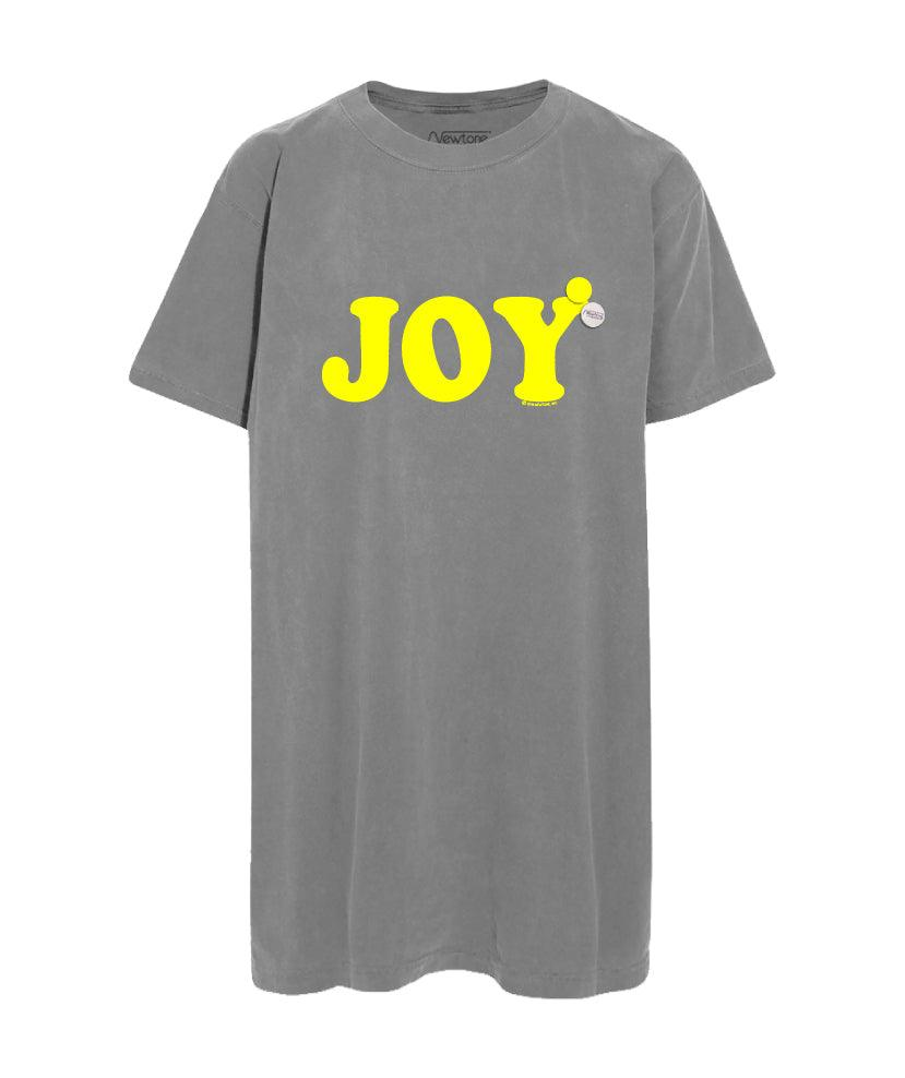 "Dress janis grey ""JOY"""