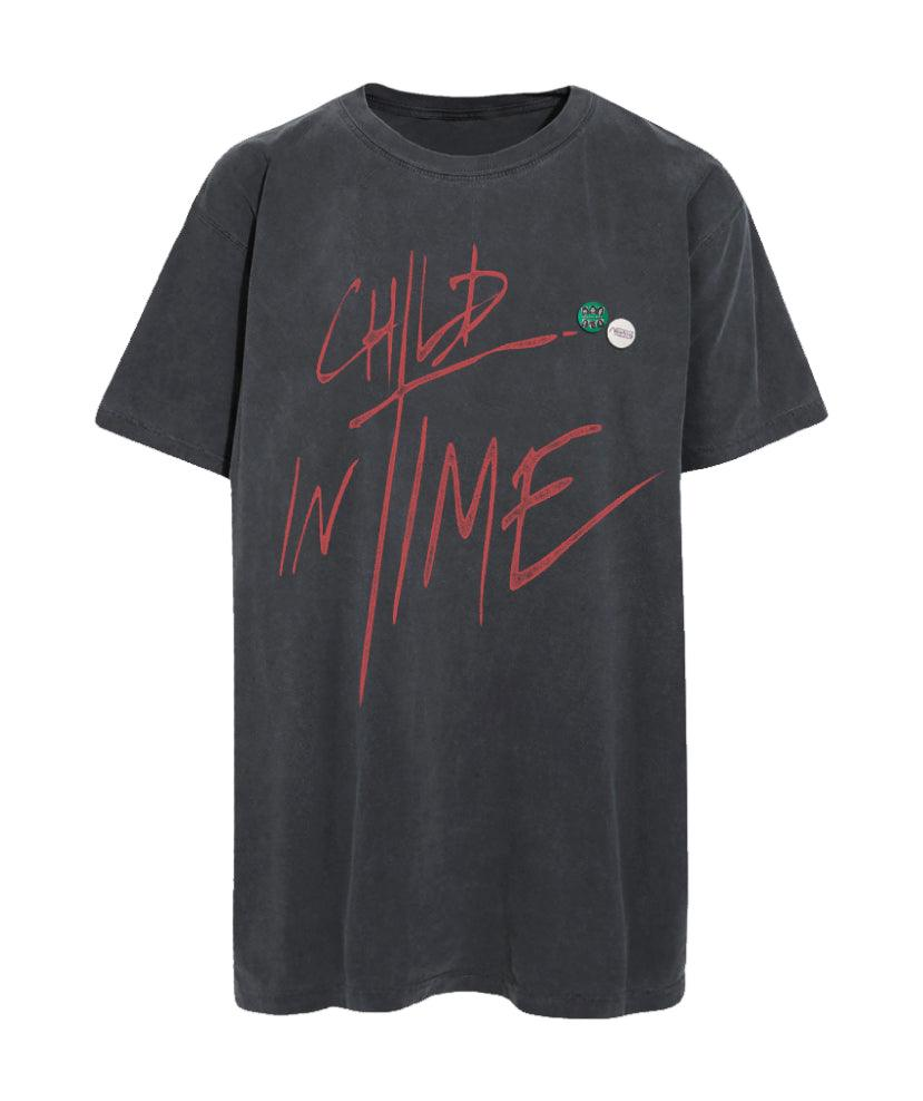 "Tee shirt pepper ""CHILD"""