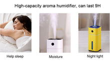 Load image into Gallery viewer, Mini Aroma Essential Oil Diffuser