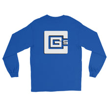 Load image into Gallery viewer, Logo Long Sleeve Tee