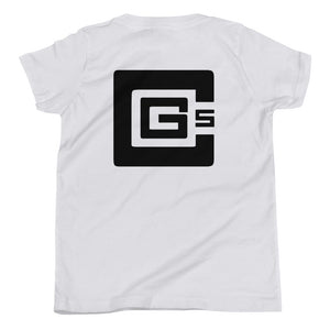 Logo Tee (Youth)