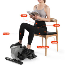 Load image into Gallery viewer, zinray elliptical workout muscles