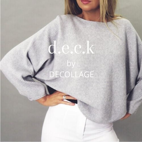 D.E.C.K by Decollage
