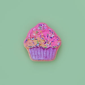 Build Me Up Buttercup Bakery Edition- Bath Bomb 190g (Limited Edition)