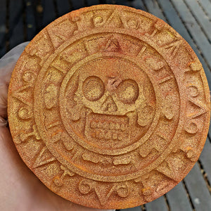 Aztec Token- 205g (Limited Edition)