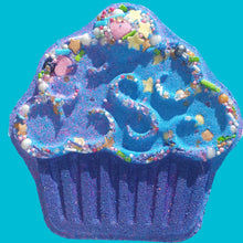 Load image into Gallery viewer, For Heaven's Cupcake Bakery Edition- Bath Bomb 190g (Limited Edition)