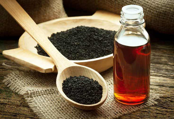 Ingredient Of The Week: Black Seed Oil