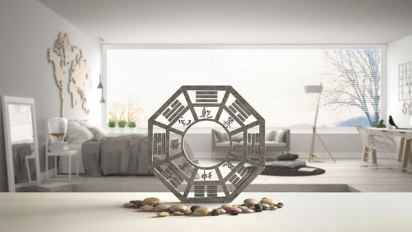 Feng Shui: An introduction to balancing elements in the home