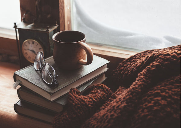 Self Care Sunday Ideas For The Winter