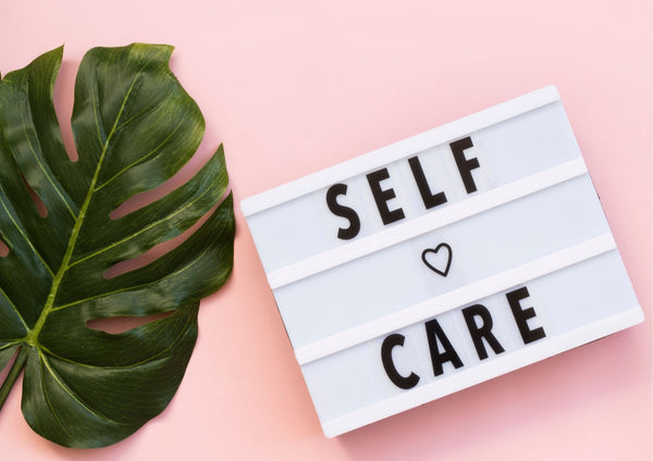 Self Care: What are the best things to include in a routine?