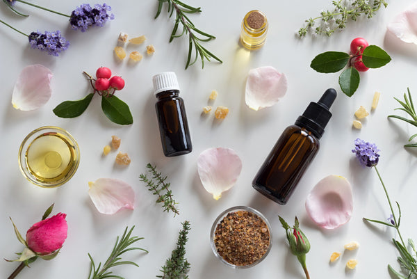 5 Best Essential Oils for your Health and Their Benefits