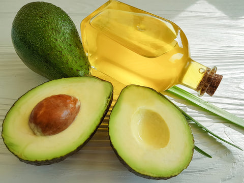benefits of avocado oil for skin