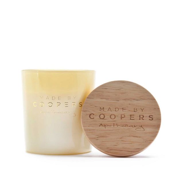 Sleepy Head Aromatherapy Soy Candle - Made By Coopers