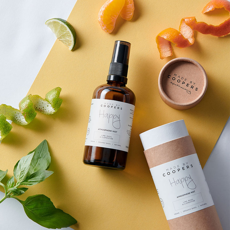 Happy Room Spray