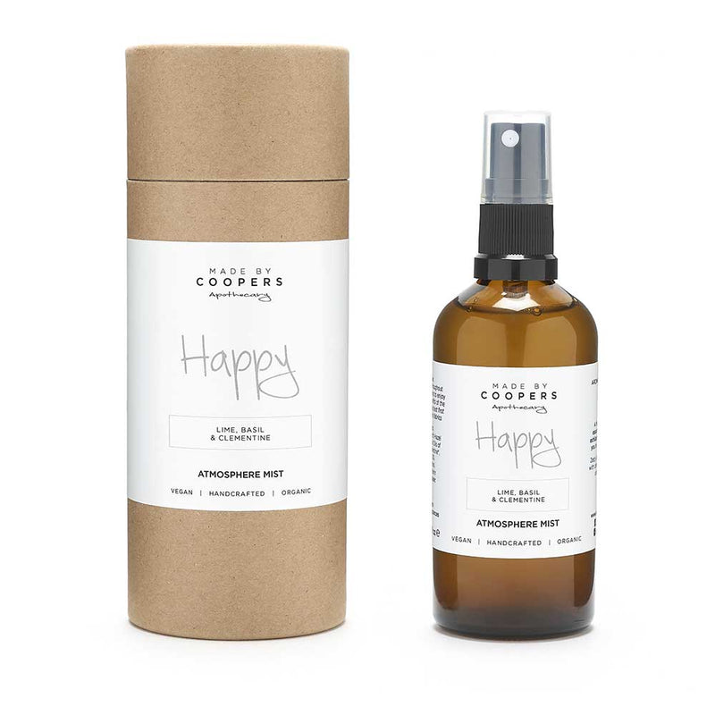 Happy Atmosphere Mist - Made By Coopers