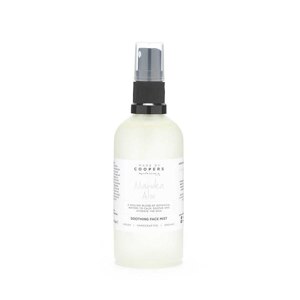Manuka Aloe Soothing Face Mist