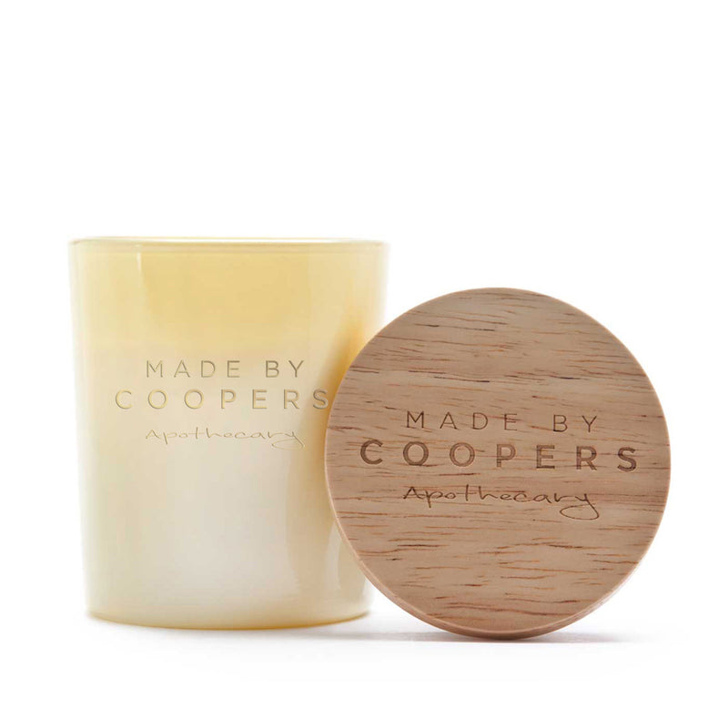 Invigorate Aromatherapy Soy Candle - Made By Coopers