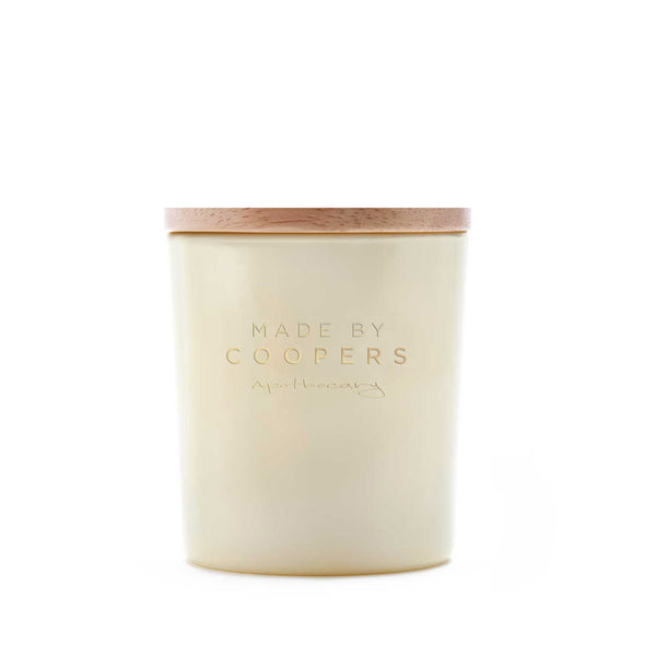 Restore Aromatherapy Soy Candle - Made By Coopers