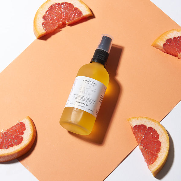 Grapefruit Passion Cleansing Oil