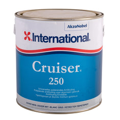 International antifouling Cruiser 250