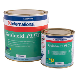International Gelshield Plus