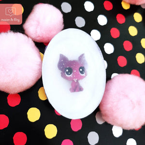 Littlest LPS Animal Pet shop Cats & Dogs Kids Toy Hand Soap