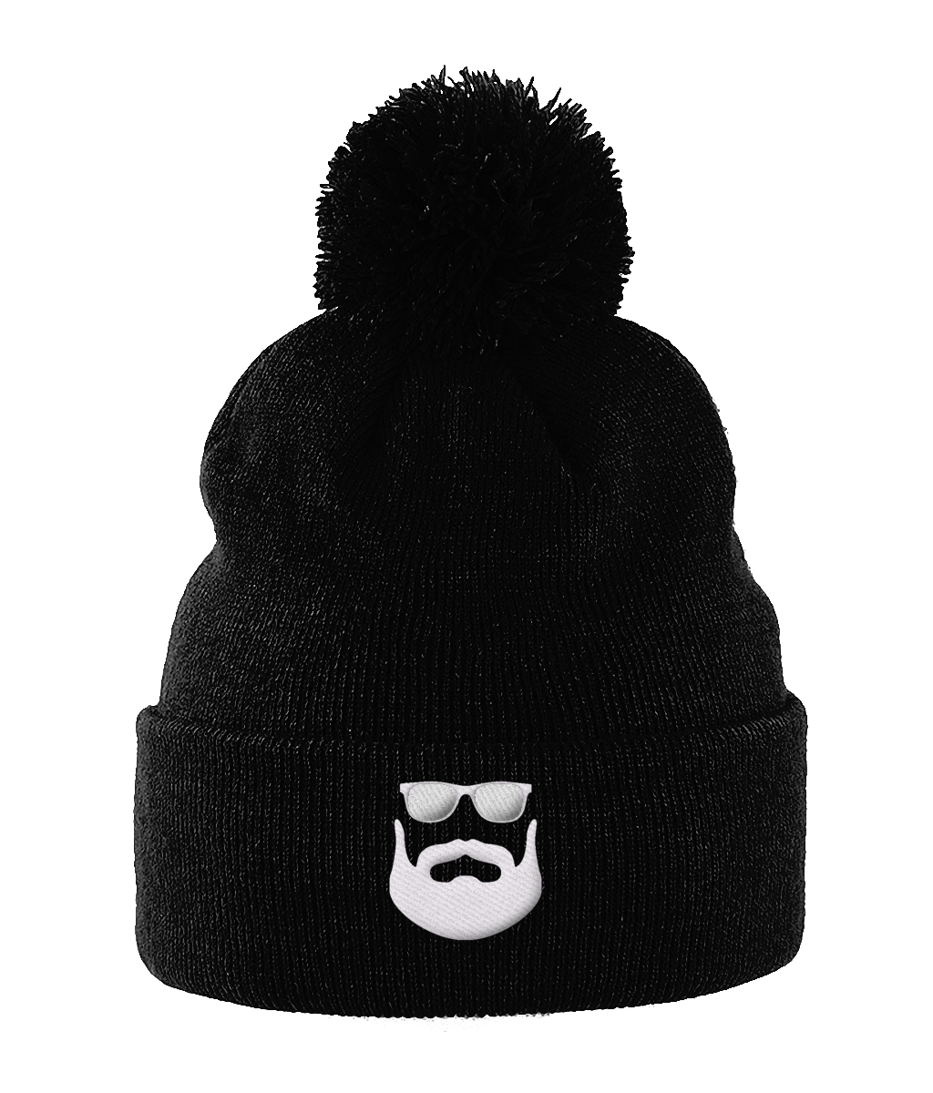 The Boot Camper Bobble Hat