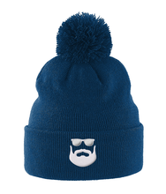 Load image into Gallery viewer, The Boot Camper Bobble Hat