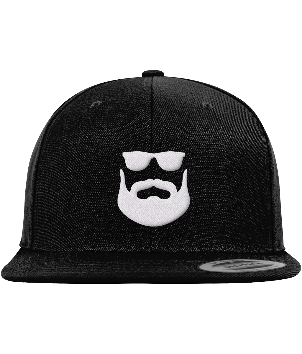The Boot Camper Snapback