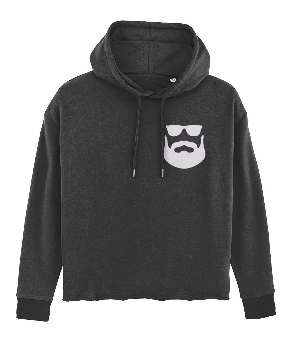 The Boot Camper Embroidered Hoodie (Front Logo)